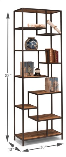 John Bookcase