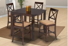 Counter Chair (Pack 2 / Carton)