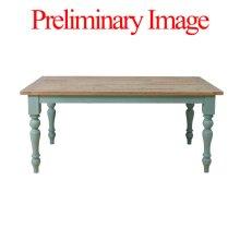 Farmhouse Dining Table