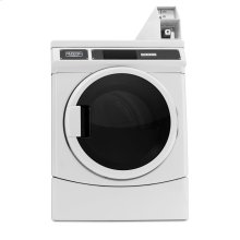 Commercial Single Load, Super Capacity Electric Dryer