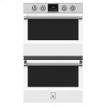 "Hestan30"" Double Wall Oven - KDO Series - Froth"