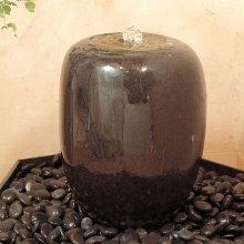 Polished Urn Fountain