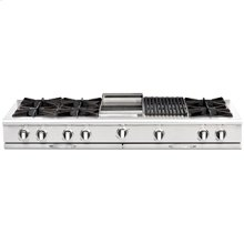 "Culinarian 60"" Gas Range Top"