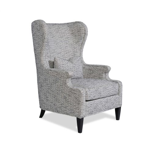 Voltaire chair