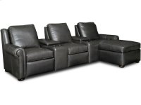 Whitaker Sectional Product Image
