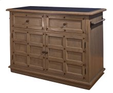 Camargo Kitchen Island