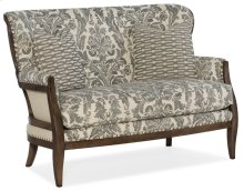Living Room Calhoun Settee 6042