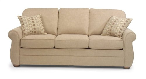 Whitney Fabric Sofa without Nailhead Trim