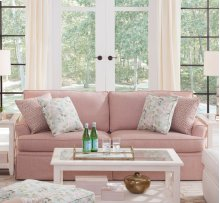 Westport 2 over 2 Queen Sleeper Sofa