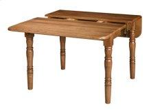 Angola Drop Leaf Table