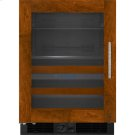 """Under Counter Beverage Center, 24""""(w), Custom Overlay Product Image"""