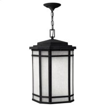 Cherry Creek Large Hanging Lantern