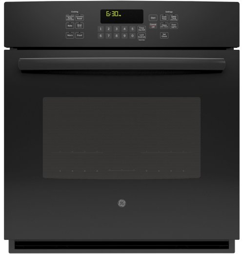 "GE® 27"" Built-In Single Convection Wall Oven"