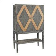 Edgewood Bar Cabinet Product Image
