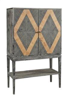 Edgewood Bar Cabinet