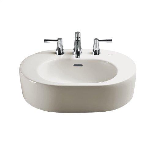 Nexus® Vessel Lavatory - Colonial White