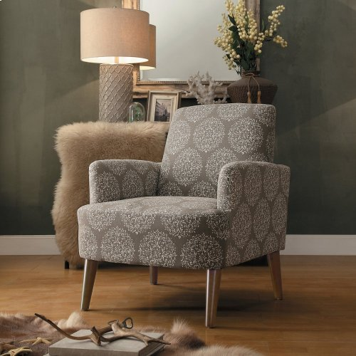 Superb 1224F4S In By Homelegance In Cartersville Ga Accent Chair Evergreenethics Interior Chair Design Evergreenethicsorg