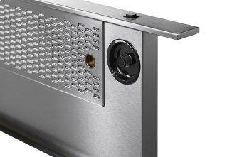 "30"" Downdraft for Ranges, Silver Stainless Steel"