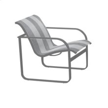 Quantum Lounge Chair, Sling