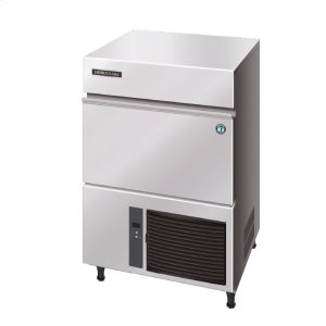 HoshizakiIM-50BAA-Q, Sphere Cuber Icemaker, Air-cooled, Built in Storage Bin