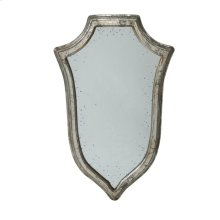 Empire Crest Mirror,Small