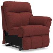 Sheldon Power La-Z-Time® Left-Arm Sitting Recliner