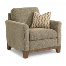 Hampton Fabric Chair