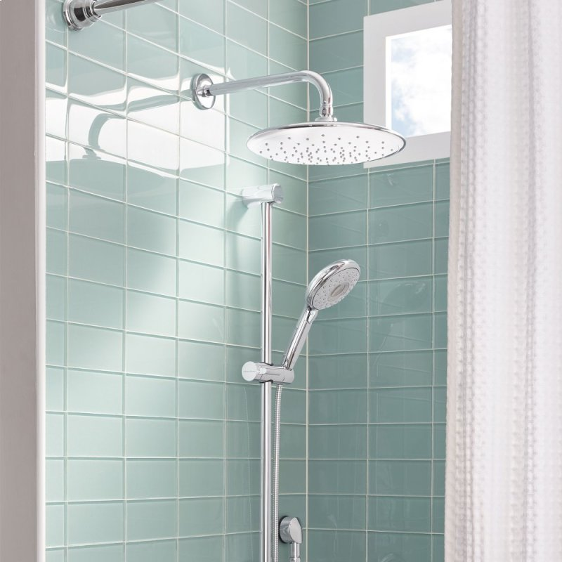 9038001002 in Polished Chrome by American Standard in Painesville ...