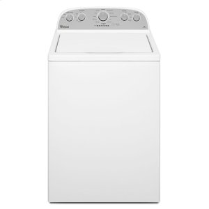 WHIRLPOOL3.7 cu.ft Top Load Washer with Presoak Option, 12 cycles