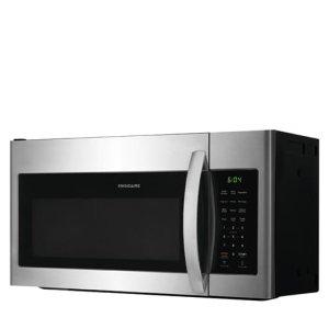 Frigidaire 1.7 Cu. Ft. Over-The-Range Microwave