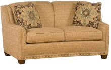 Hillsdale Crescent Loveseat