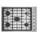 "Euro-Style 30"" 5-Burner Gas Cooktop Product Image"