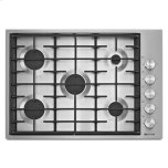 """JENN-AIREuro-Style 30"""" 5-Burner Gas Cooktop"""
