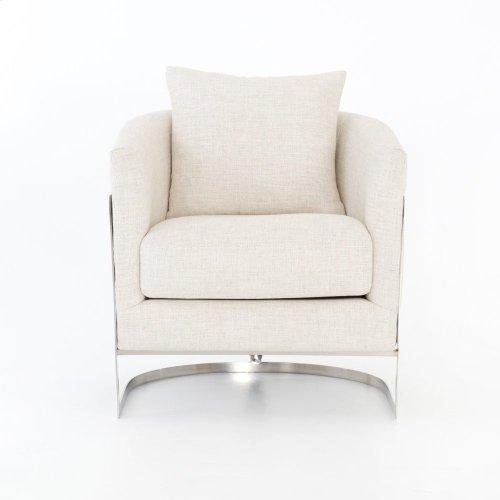 Brighton Chair-dover Crescent