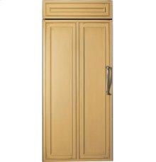 "GE Monogram® 36"" Built-In All Freezer"