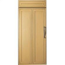 "GE Monogram® 36"" Built-In All-Refrigerator"