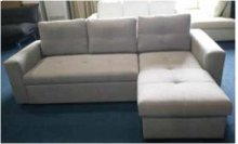 2pc Sleeper Sectional