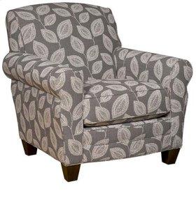 Jackie Chair, Jackie Ottoman