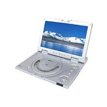 "10"" TFT DVD Player"