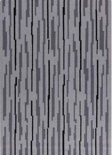 50716kh-2 Light Gray/gray Rug