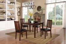 5-Piece Pack Dinette Set