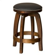 Sagamore Swivel Bar Chair Product Image