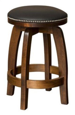 Sagamore Swivel Bar Chair