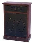 Diamond Cabinet Product Image