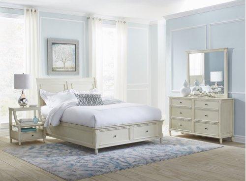 Avignon Ivory Dresser