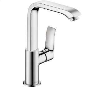 Chrome Metris 230 Single-Hole Faucet, 1.2 GPM
