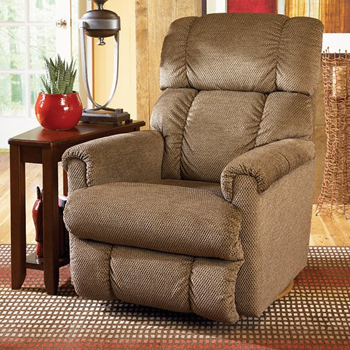 Pinnacle Wall Recliner