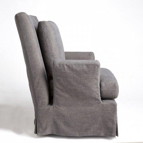 Tyler Stationary Chair