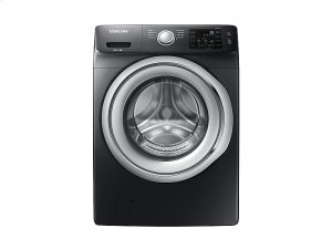 WF5300 4.5 cu. cf. Front Load washer with VRT Plus (2018) Product Image