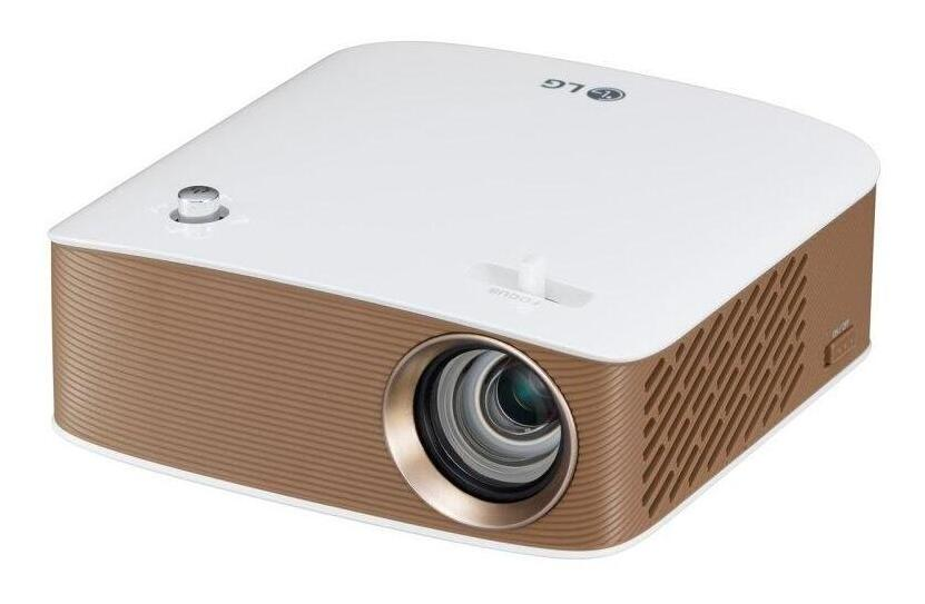 PH150GLG Electronics LED CineBeam Projector with Embedded